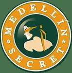 Medellin Secret logo