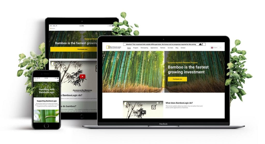 E-Expansion - Portfolio - BambooLogic