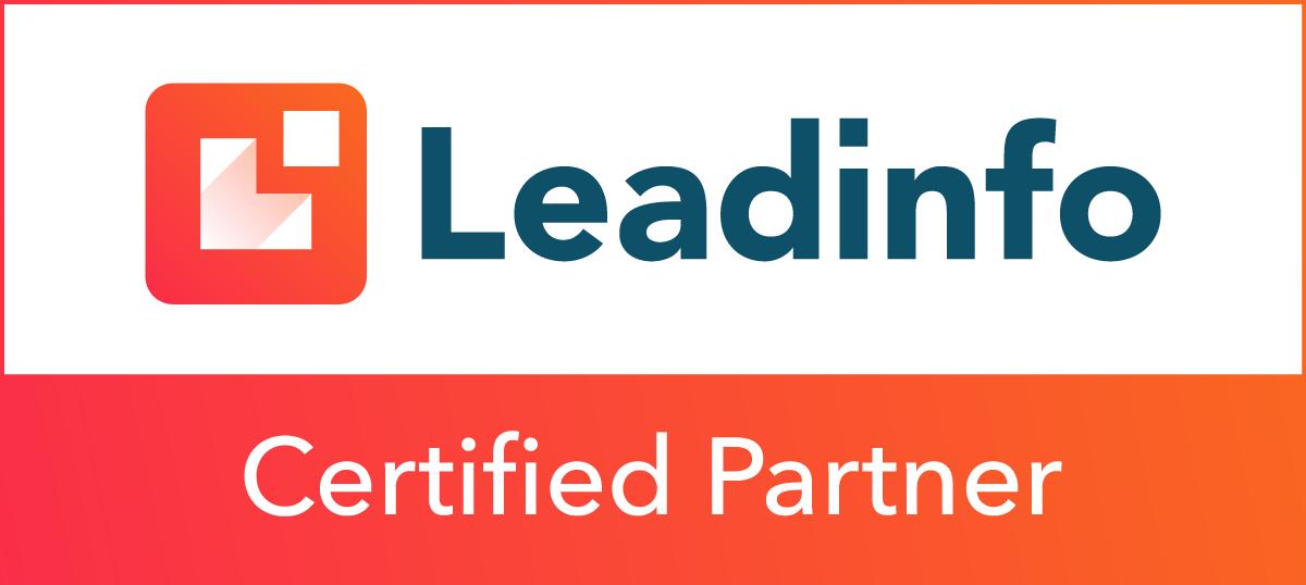 E-Expansion is partner van LeadInfo software