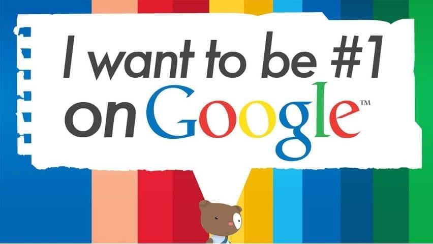 E-Expansion - bovenaan staan in Google lukt met deze tips