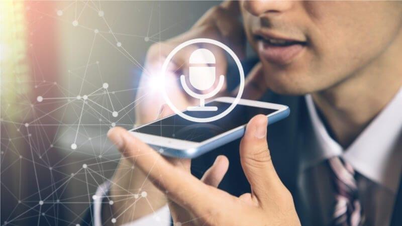 E-Expansion - Voice Search en de impact op SEO