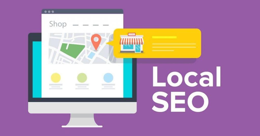 E-Expansion - Local SEO - Online succes