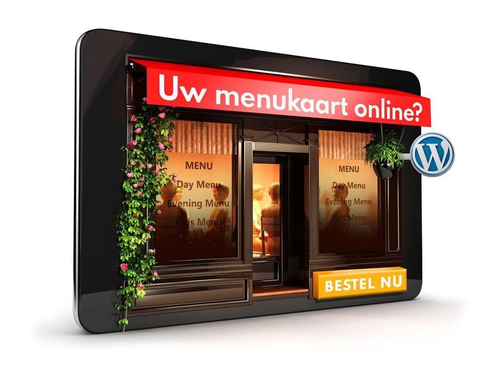 E-Expansion helpt jouw als horeca ondernemer met een bestelsysteem voor je horecazaak