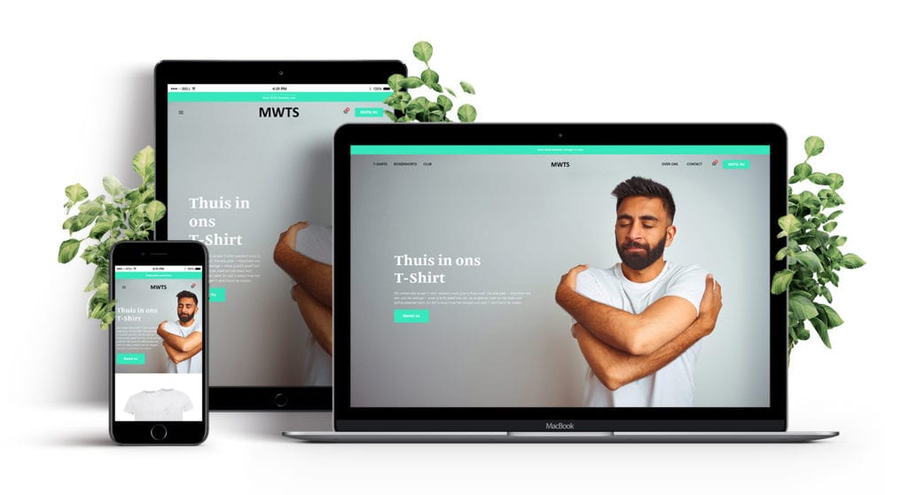E-Expansion - new customer - MWTS