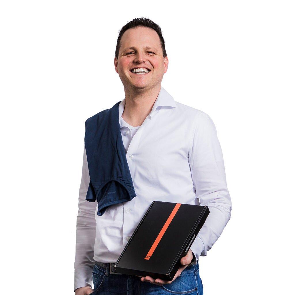 Jeroen Adriaans E-expansion